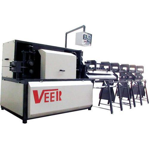 Automatic Wire Straightening Machine