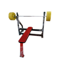 Gym Fixed Bench