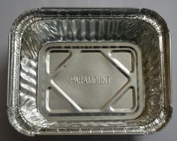 aluminium foil container 450ml