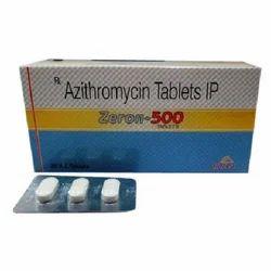 Azithromycin for strep pneumoniae ear