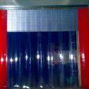 PVC Strip Curtains 200 mm x 2mm