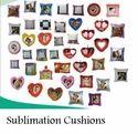 Sublimation Blank Cushions - Sublimation Cushions