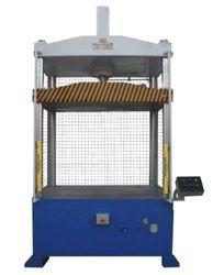 Hydraulic Trimming Press