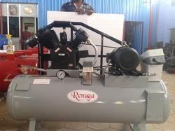 Pneumatic Air Compressor