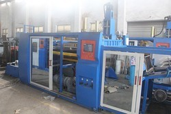Thermoforming Glass and Cup Making Machine