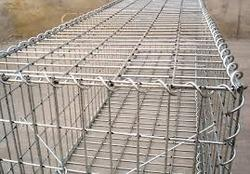 Welded Wire Gabion Manufacturers Suppliers Amp Wholesalers
