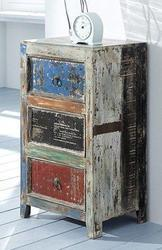 Rustic Drawer Chest - Rustic Furniture