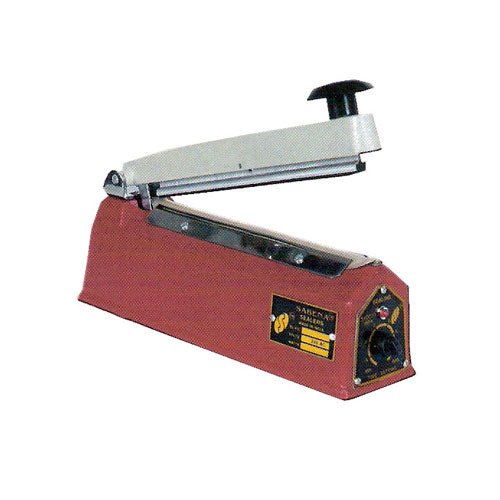 Hand Sealer Machine