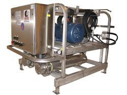 Ready Mix Processing Machine
