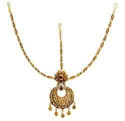 Traditional Matha Jewellery