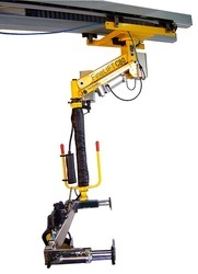 Overhead Rail Mounted Manipulator