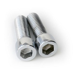 ASTM F593 Gr 384 Bolts, Hex Cap Screws and Studs
