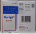 Sofosbuvir 400 mg Tablet