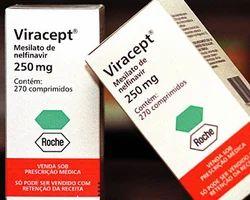 Viracept Medicines