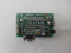PIC Microcontroller Board 16f877A