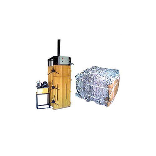 Hydraulic Waste Paper Baling Machine