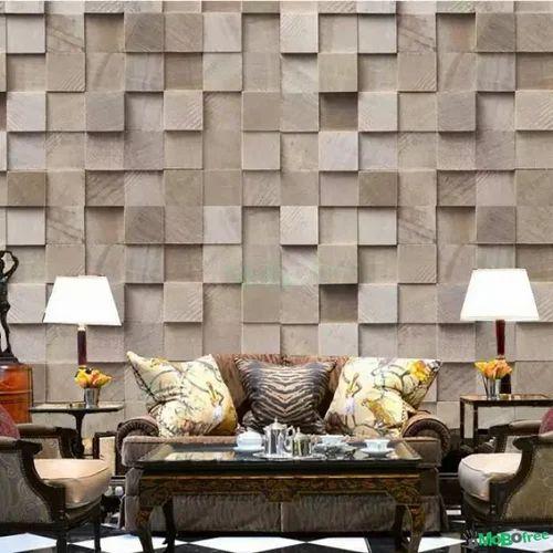 3d Wallpaper Digital 3d Wallpaper Manufacturer From Kolkata