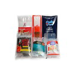 Vacuum Pouches & Frozen Food Packing Material