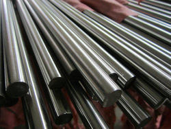 Stainless Steel 15-5PH Round Bars
