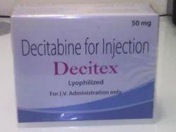 Decitex Injection