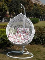 Garden Outdoor Swing