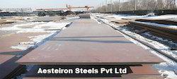 DIN 17102/ StE255 Steel Plate
