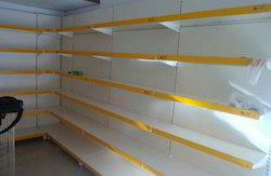 Grocery Store Racks