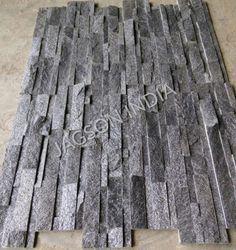 Stacking Stone Natural Cladding