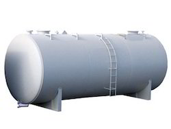 Storage Tanks for Acid Industries