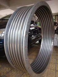 Turbine Bellows
