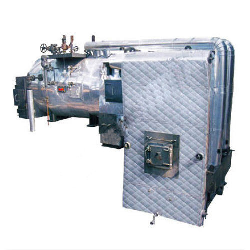 Manufacturer of Steam Boilers & IBR Boiler by Real Boilers Private ...
