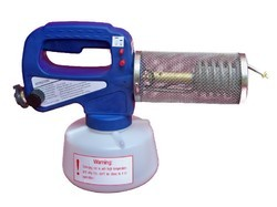 super 2000 mini fogging machine