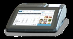 POS Touch Screen (Super Market With Inbuilt Thermal Printer)