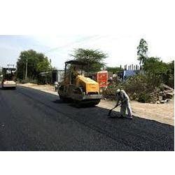 Road Making Roller Rental Services