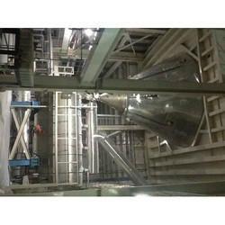 Moisture Reduction Grain Dryer