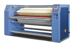 Non Woven Fabric Calender Machine