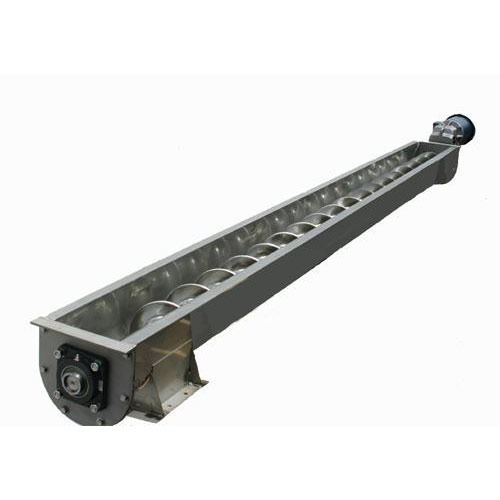Screw Conveyor Manufacturer From Kolkata