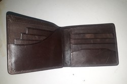 Leather Coin Wallets