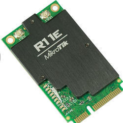 Interfaces miniPCIe Card