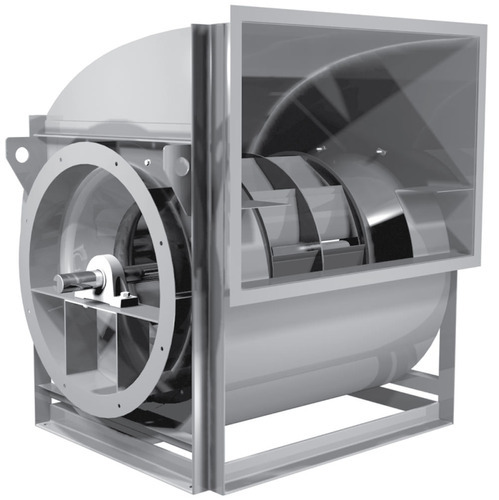 Centrifugal Supercharger Design: Manufacturer From Faridabad
