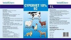 Cypervet 10% EC
