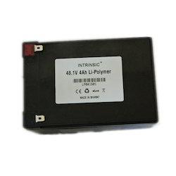 48.1V Li Polymer Battery Pack