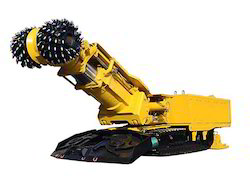 Coal Mine Heading Machine Repair Service