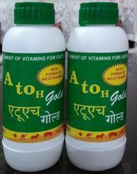 Vitamin Mineral Liquid Veterinary