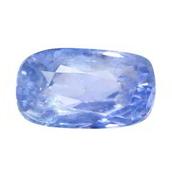5.1 Carats Blue Sapphire