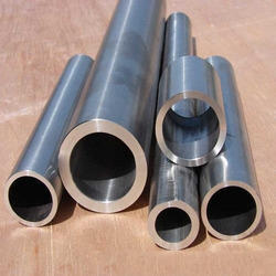 Nickel Alloy Steel Pipe