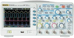 60 MHz Digital Oscilloscope