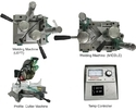 UPVC Windows Manufacturing Welding Machines