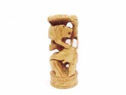 Wooden Shikhar
