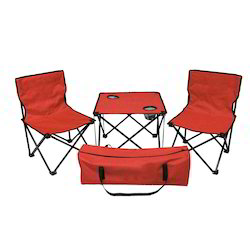 Kawachi  Folding Camping Furniture